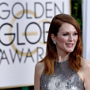 Golden Globes 2015 | tendenza riga laterale