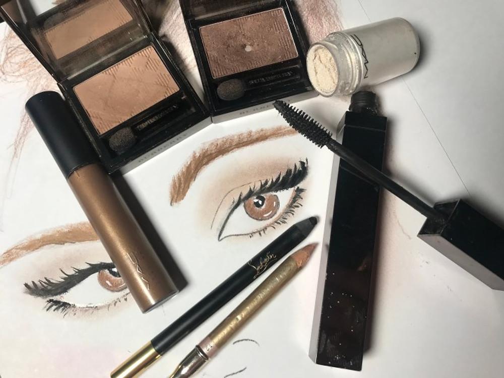 beatrice-valli-annakiki-makeupbyelisarampi - 1 di 6
