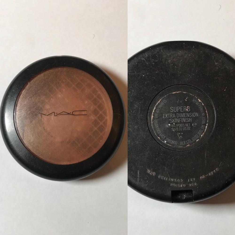 bea-diesel-makeup - 3 di 23