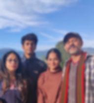 Rajeev and family.jpeg