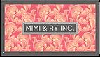 Mimi & Ry