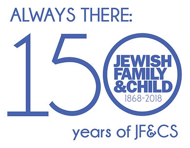 Always There: 150 years of JF&CS