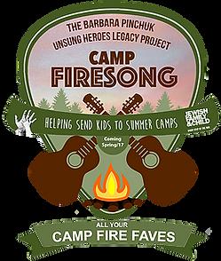 camp firesong