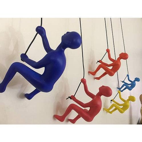 Color Climber