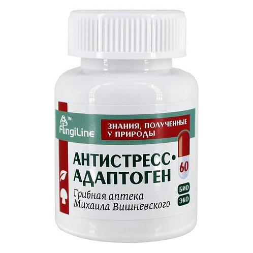 Антистресс – адаптоген • 60 капсул