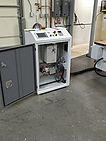 CNC Router controls