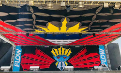 carnival stage