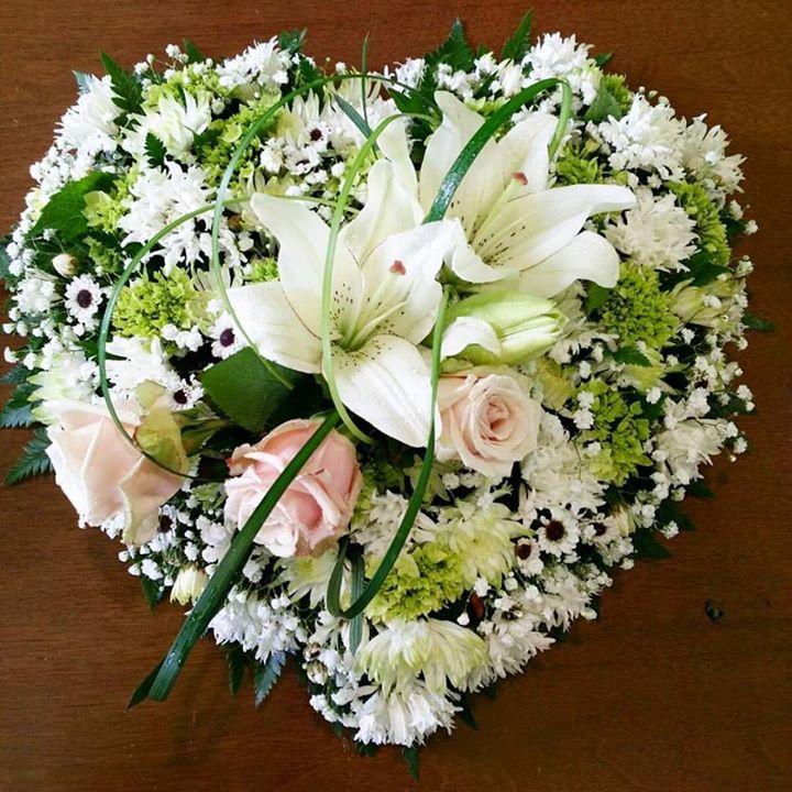 Funeral wreaths Antigua
