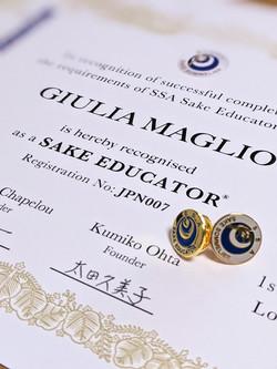 Jiji educator diploma