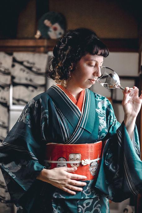 Jiji sake
