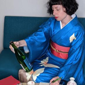 Do you remember sake?