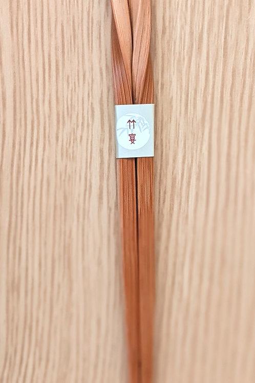 Bacchette di bambù