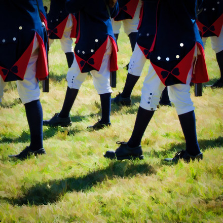 Colonial Fife and Drum Corp