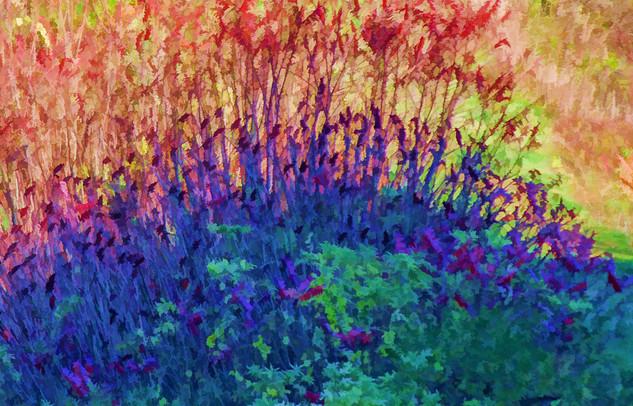 Detail: Floral Beauty