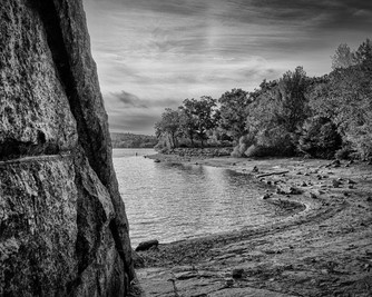The Spillway, Hopkinton State Park