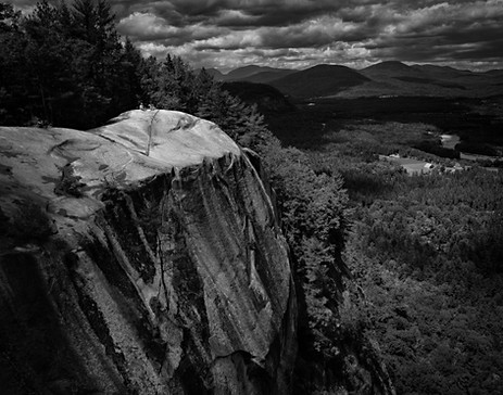 Cathedral Ledge, North Conway, NH