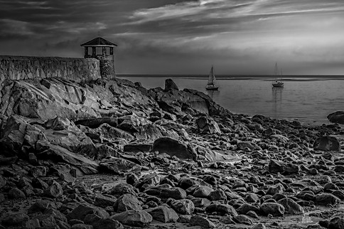 Dawn in Rockport II