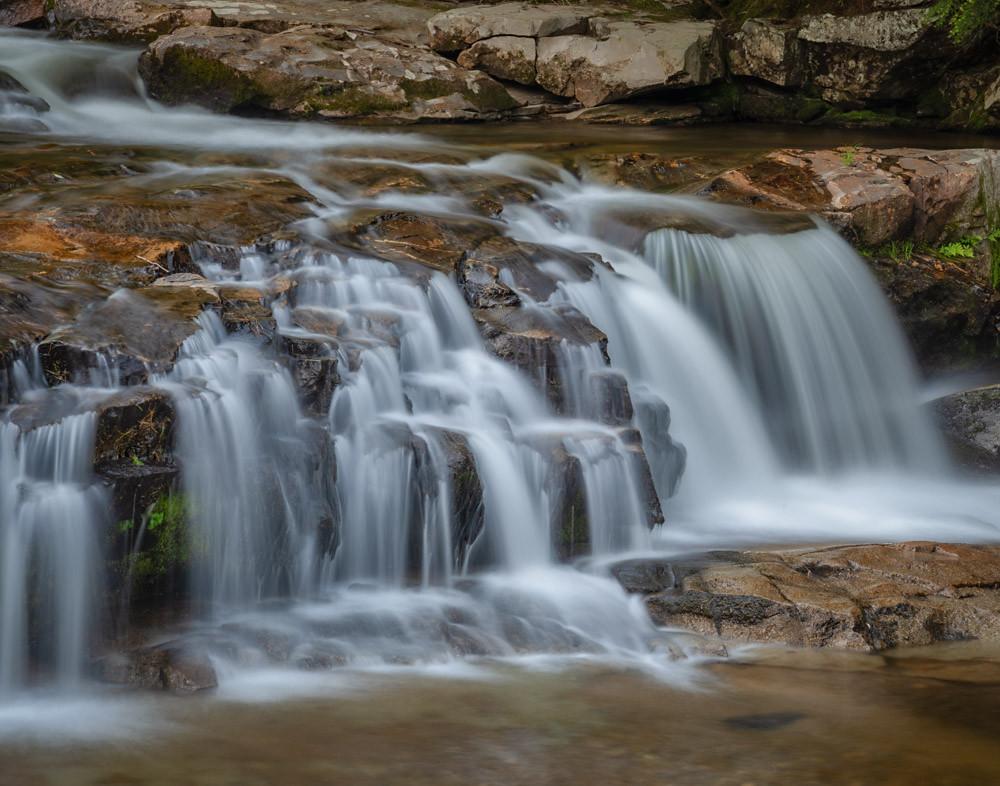Jackson Falls, Jackson, NH