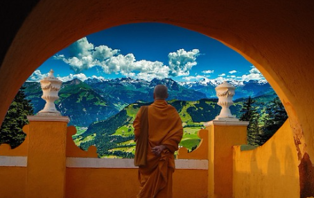 Neuroscience and Buddhism: There is No Constant Self