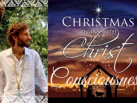 Christed Consciousness