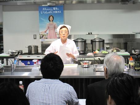 平成29年度「第2回料理研修会」を開催しました