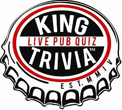 King Trivia logo