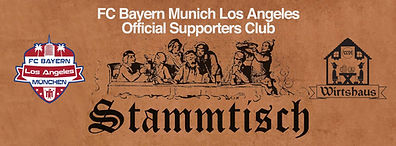 FCBayern Stammtisch - monthly meeting group