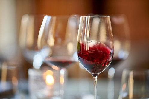 Solihull Wine Club 27th February 7pm