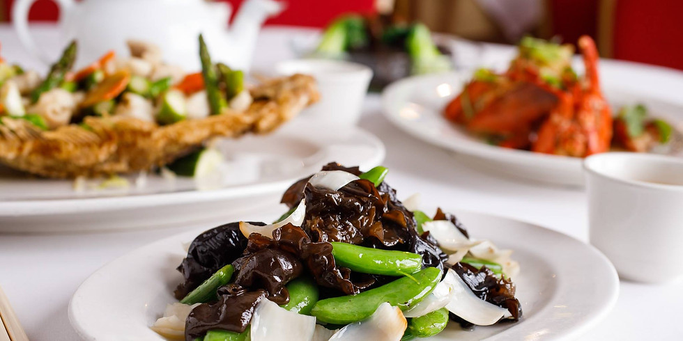 DINE The Wine Weekend Chinese Wine Dinner