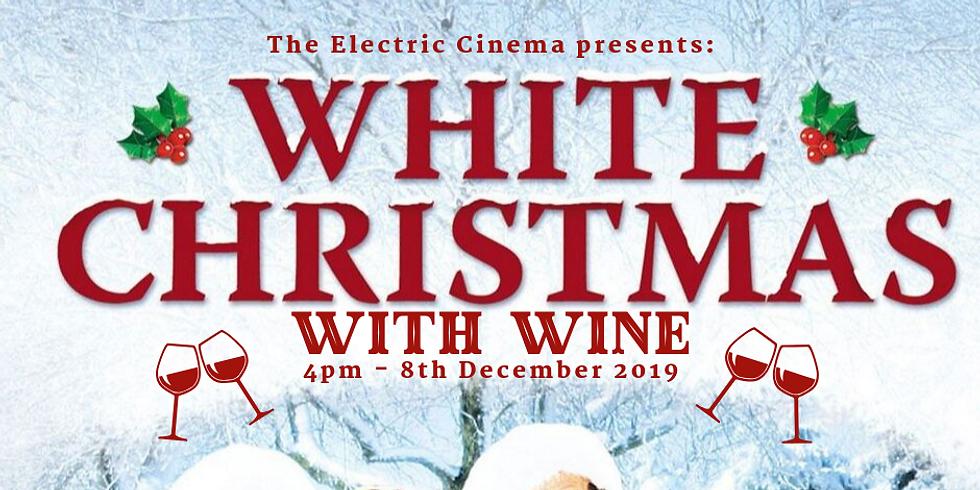 FILM White Christmas with Wine - Birmingham (1)