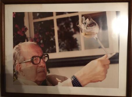 Santiago Ruiz: A Wine Story
