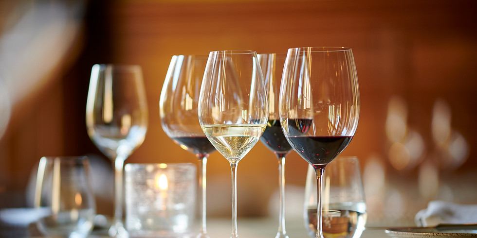 TASTE Solihull Wine Club - 'Taste Like a Pro'