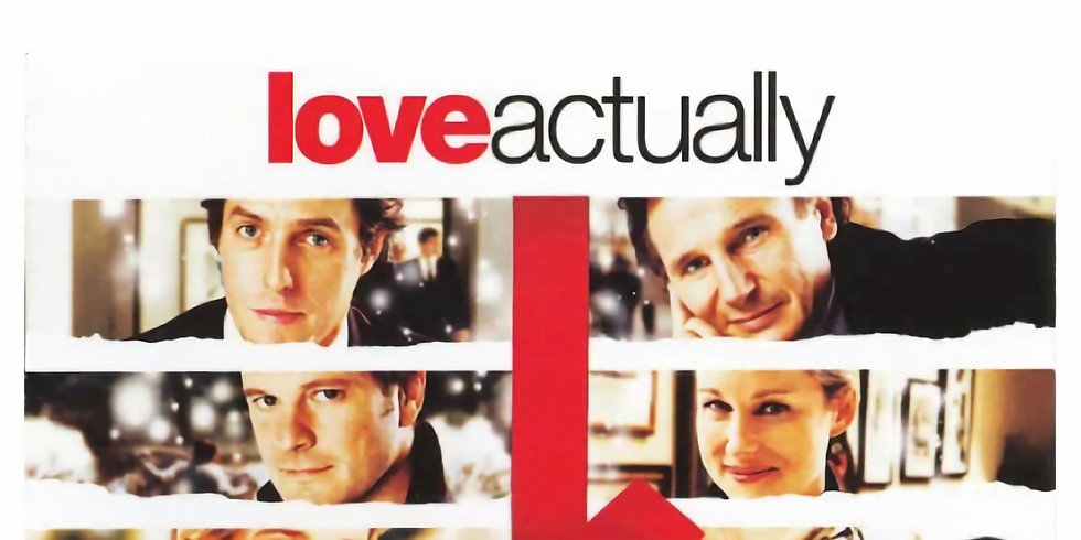 FILM Love Actually with Wine