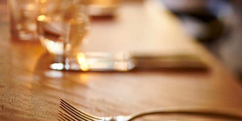 DINE Wines of Tuscany Dinner