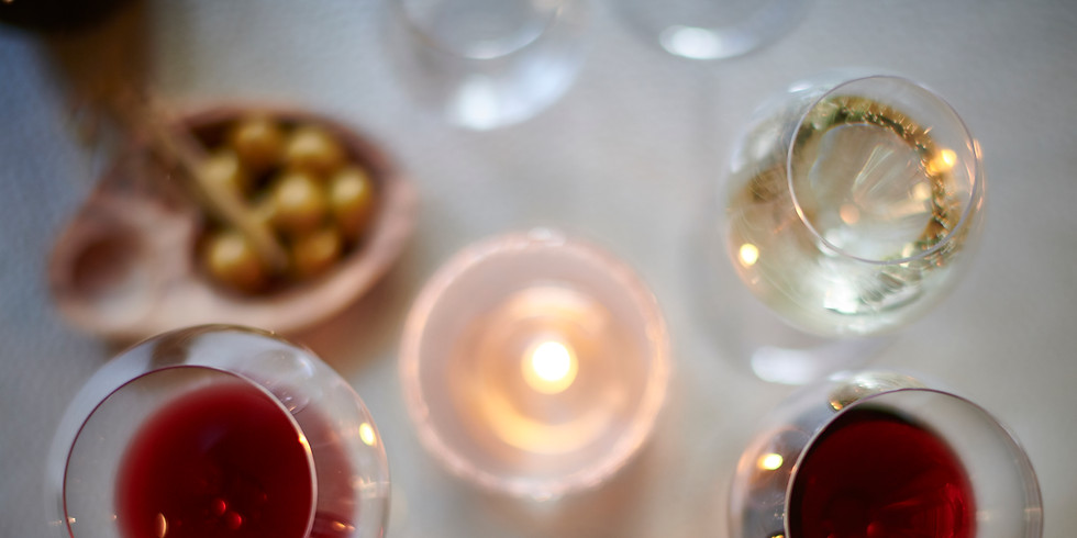 TASTE Solihull Wine Club 'The Perfect Wines for Christmas'