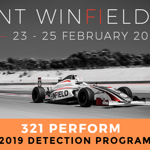 2019 Winfield detection program