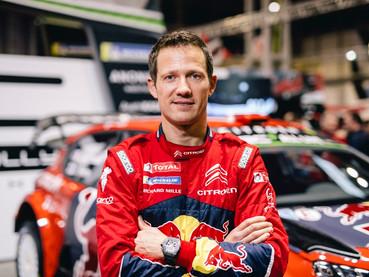 S. Ogier - WRC - 13 years of trust