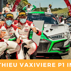 VAXIVIERE P1 : 3H Imola
