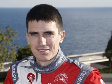 C. Breen - WRC