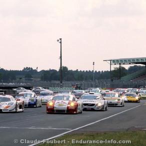 4 H du Mans GT/Tourisme : Bourret/Gibon (Porsche IMSA) vainqueurs.
