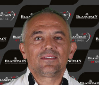 Christophe BOURRET - GT
