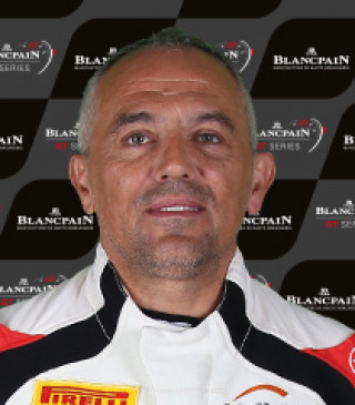 Christophe BOURRET - GT
