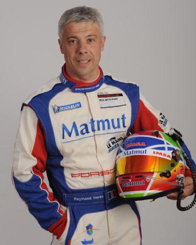 Raymond NARAC - GT