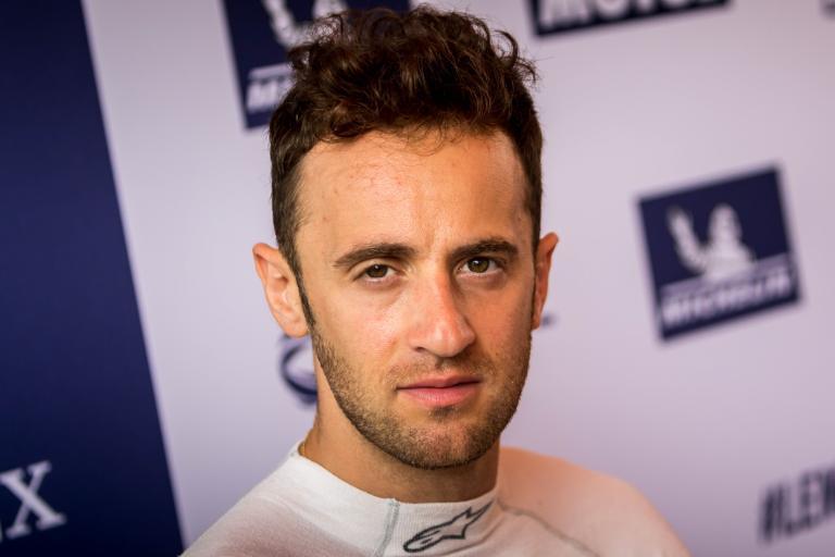 Mathias Beche - FIA WEC