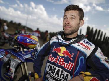 Mickael METGE - Rally-Raid