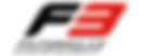 logo-formula3-321perfom-egat-font-romeu-drivers-training-center-performance