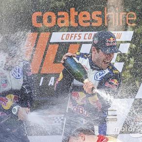 Troisième couronne mondiale pour notre pilote Sébastien Ogier en WRC