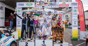 podium-lionel-lucie-baud-321-perform-drivers-rally-castine-2019