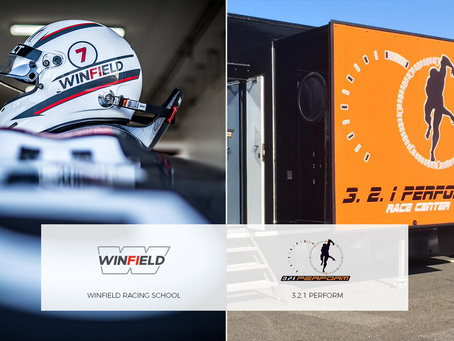 321 Perform partner of Volant WINFIELD