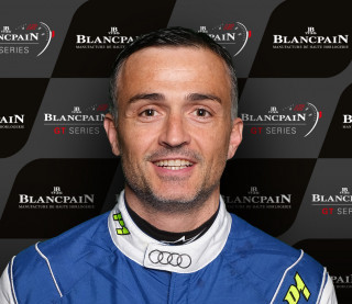 F. Michal - GT4 - 2 years of Trust